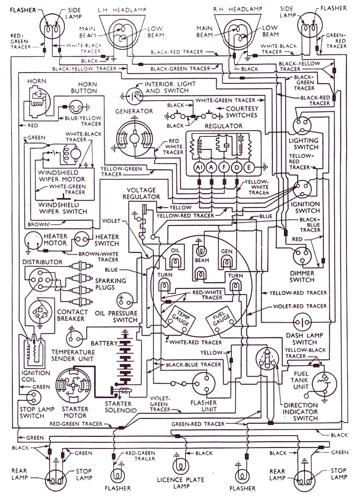 Wiring Ang on Ford Transit Wiring Diagram
